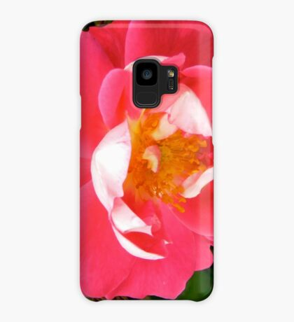 Governor General's rose 6 Case/Skin for Samsung Galaxy