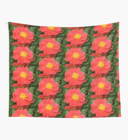 Governor General's rose 7 Wall Tapestry