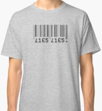 Lies Lies (black) Classic T-Shirt