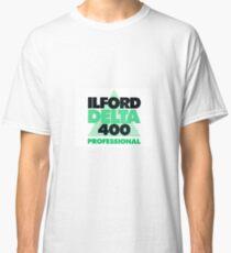 Ilford Delta 400 Classic T-Shirt