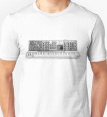 Minimoog Unisex T-Shirt