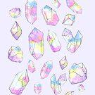 Crystal Power by alyjones