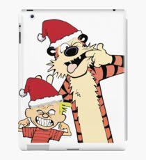 Happy Holidays iPad Case/Skin