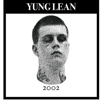 Yung Lean- contrasts by Eliasaberg