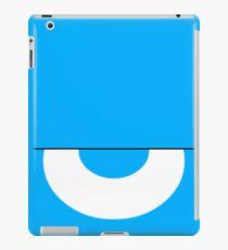 Ash Ketchum Hoenn Design iPad Case/Skin