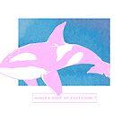 Whales make me emotional by alyjones