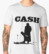 en espèces T-shirt premium homme