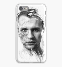 This is what i am iPhone Case/Skin