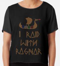 Blusa I Raid con Ragnar