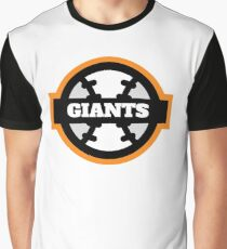 Giants  Graphic T-Shirt
