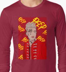 Lil Peep Portrait T-Shirt