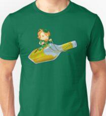 Liquor & Leprechauns T-Shirt