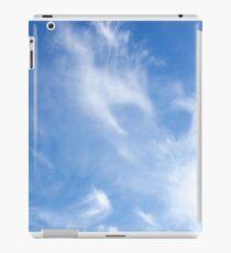 Sky Scribbles2 iPad Case/Skin