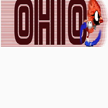 Ohio Sega by GooGooMuck