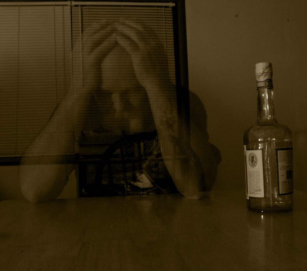 Loneliness by Stephen  Van Tuyl