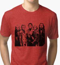 Roxy Music Tri-blend T-Shirt