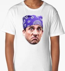 PRISON MIKE!!!! Long T-Shirt