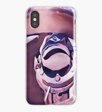 The Sewer Monkey iPhone Case