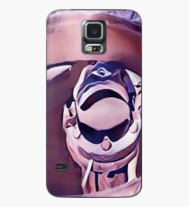 The Sewer Monkey Case/Skin for Samsung Galaxy