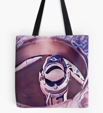 The Sewer Monkey Tote Bag