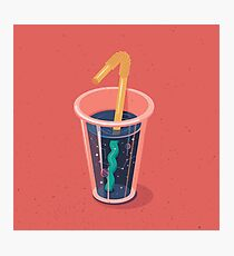 drinks Photographic Print