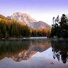 String Lake Hike by noffi
