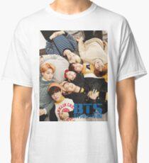 BTS Layin' Around Classic T-Shirt
