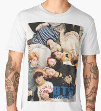 BTS Layin' Around Men's Premium T-Shirt