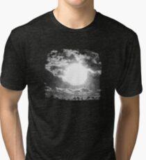 The Sun - TTV Tri-blend T-Shirt