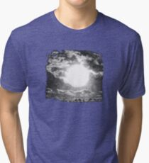 The Sun - TTV Tri-blend T-Shirt