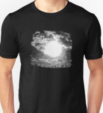 The Sun - TTV Unisex T-Shirt