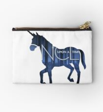 UNICORN IN ONCE UPON A TIME Studio Pouch