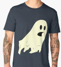 ghost (cream) Men's Premium T-Shirt