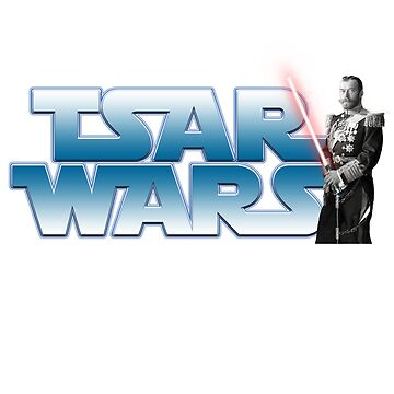 Tsar Wars- Nicholas II strikes back! by JungleCrews