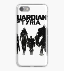 The Guardians of Tyria iPhone Case/Skin