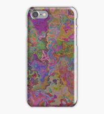 Perlin Warping iPhone Case/Skin