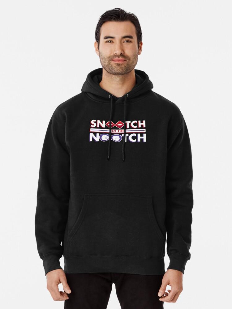 Mallrats Mens Nootch Sweater