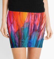 Morning Light... Mini Skirt