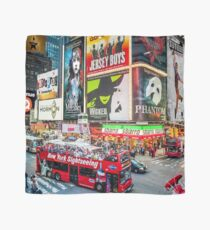 Pañuelo Times Square II Special Edition II