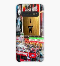 Times Square II Special Edition I Case/Skin for Samsung Galaxy