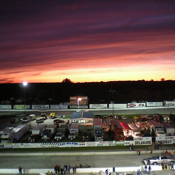 Delaware Speedway. by Stace420