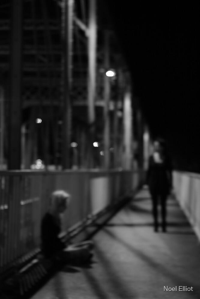 Not Alone #2 by Noel Elliot