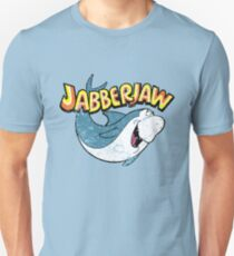 Jabberjaw Unisex T-Shirt