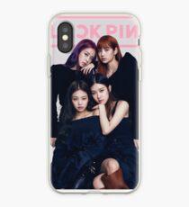 bpink black iPhone Case