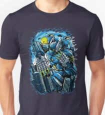 Robotic Mayhem T-Shirt