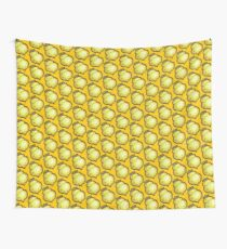 Citrus Berry Wall Tapestry