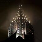 Chrysler Fog Lights by Raymond Warren