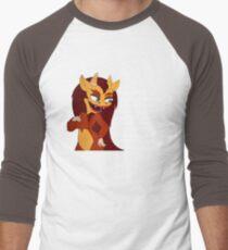 Hormone Monstress - Cut Up T-Shirts Men's Baseball ¾ T-Shirt