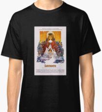 Labyrinth 86 Classic T-Shirt