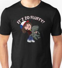 IT'Z ZO FLUFFY! Unisex T-Shirt